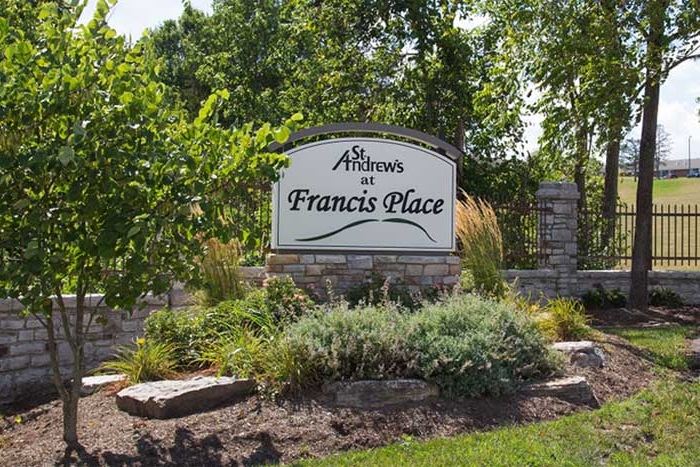 St. Andrew's at Francis Place in Eureka, Missouri